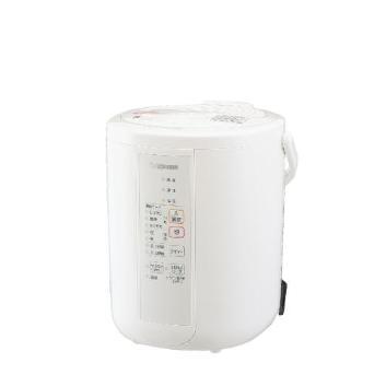 <象印>スチーム式加湿器 EE-RR35-WA(2.2L)