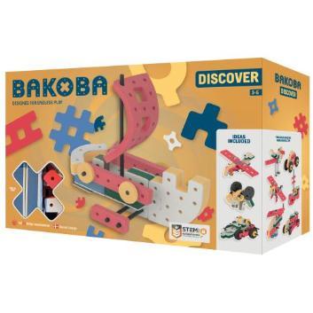 <BAKOBA(バコバ)>ディスカバー