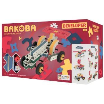 <BAKOBA(バコバ)>ディベロッパー