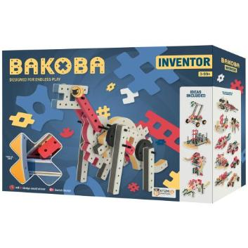 <BAKOBA(バコバ)>インベンター