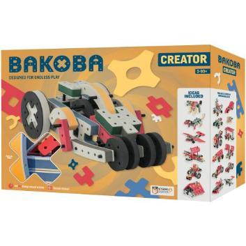 <BAKOBA(バコバ)>クリエーター