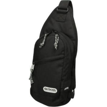 <OUTDOOR PRODUCTS>CODURA SERIES ボディバッグ No.62232