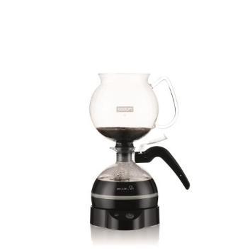 【タカシマヤセレクト】<BODUM>イーペボ サイフォン式コーヒーメーカー