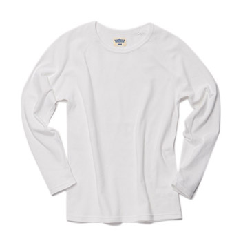 <ANAオリジナル>HOLLYWOOD RANCH MARKET for ANA 限定ロングスリーブTシャツ