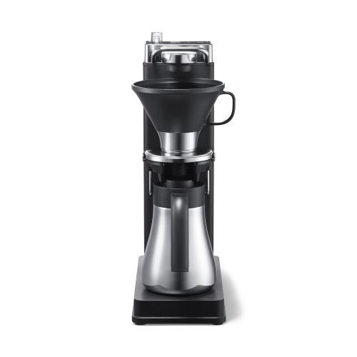 <バルミューダ>コーヒーメーカー BALMUDA The Brew K06A-BK