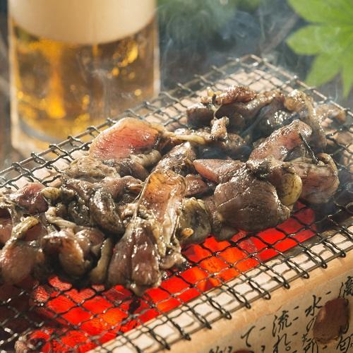 <南薩食鳥>味なとリレア炭火焼