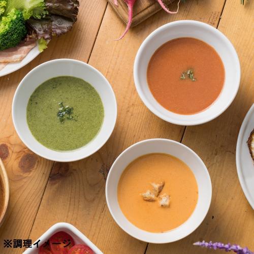 <鈴香食品>ビスクスープ6袋セット(3種×2袋)