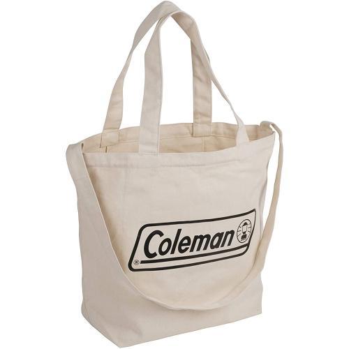 <コールマン>ロゴ2WAYトート 60-97