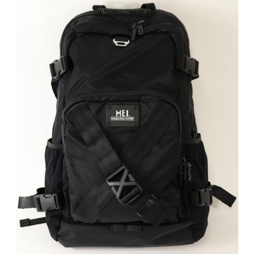 <MEI>Scrambler W belt Back Pack