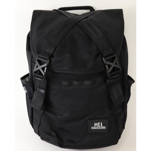 <MEI>Scrambler W belt top lid Back Pack