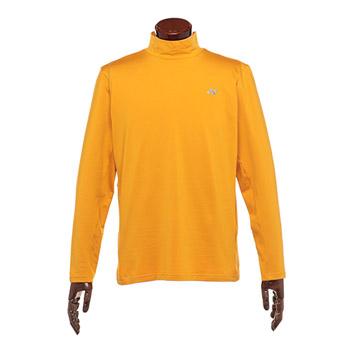 <ヨネックス>メンズ ハイネックシャツ(GWF1592)