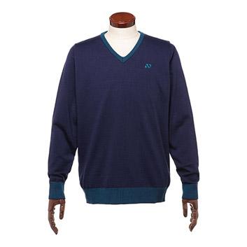 <ヨネックス>メンズ セーター(GWF2054)