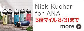 Nick Kuchar for ANA
