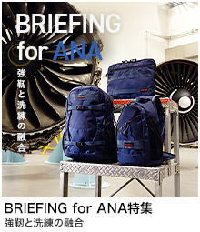 BRIEFING for ANA