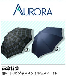 <AURORA>meets MEN'S CLUB MAGAZINE