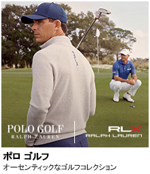 <POLO GOLF>ANA meets MEN'S CLUB MAGAZINE