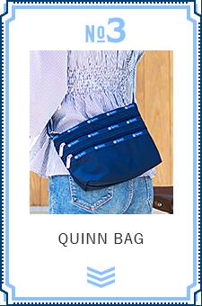 NO.3 QUINN BAG