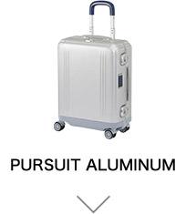 PURSUIT ALUMINUM