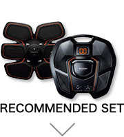 RECOMMENDED SET