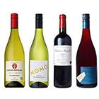 【送料無料】A-styleソムリエが選んだ、オーガニックワイン4本セット