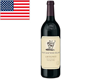 <スタッグス・リープ・ワイン・セラーズ>アルテミス・カベルネ・ソーヴィニヨン【2016】(赤ワイン)