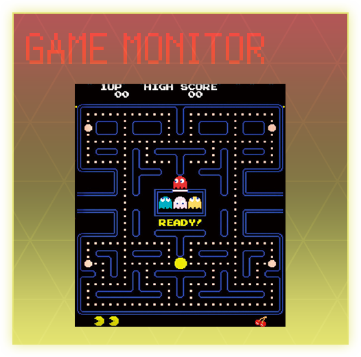 GAME MONITOR